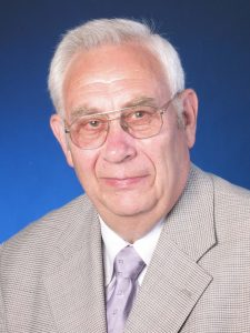 Ratsmitglied Georg Held