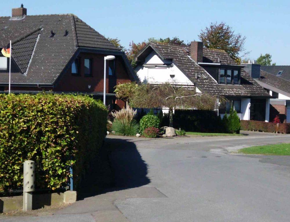 Gohfeld: Der Tichelbrink-Ausbau soll 1,26 Millionen € kosten / 90 % zahlen die Anwohner