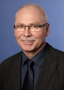 Günter Schlüter