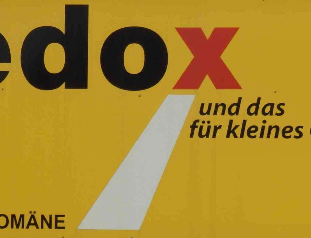 TEDOX-Neubau an der Albert-Schweitzer-Straße auf der Kippe? Seit Monaten keine Bewegung!