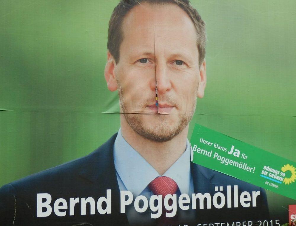 """""""Mehr Demokratie wagen! … diesmal in Löhne""""  /  Neues aus der politischen Trickkiste"""