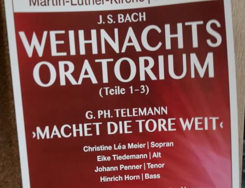 Honeckers Erben: Schluss mit der Kantoreien-Förderung in Löhne!  – – SPD weiß nicht so recht – und enthält sich der Stimme