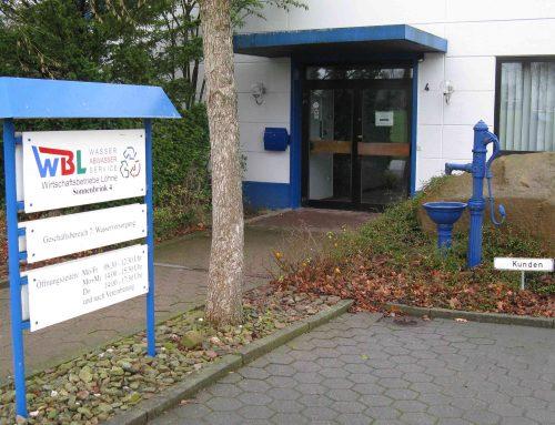 """20.000 € für neues Etikett – """"Wirtschaftsbetriebe Löhne"""" (WBL) sollen nun """"Stadtwerke Löhne"""" heißen – Neuer Namen gegen schlechten Ruf?"""