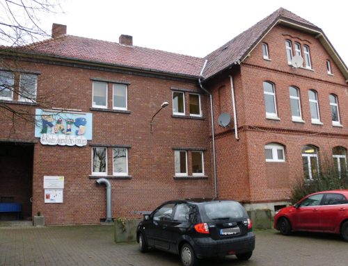 """Steuererhöhung nur noch Formsache / LBA will Stadtteilzentrum """"Raps"""" erhalten / Verwaltung möchte """"Raps""""-Entscheidung verschieben / Rat vom 22.1.2020"""