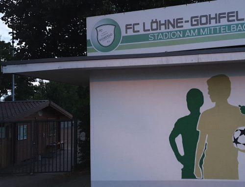 FC Löhne-Gohfeld will alten Ascheplatz in neuartigen Naturrasenplatz umbauen / SPD scheitert mit Verzögerungsantrag / LBA + CDU + Grüne beschließen den Rasen-Sportplatz in Melbergen