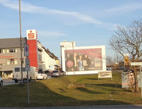SPD+CDU+Poggemöller Seit' an Seit': Auf die Investorenwiese der Innenstadt kommt ein Ramsch-Laden