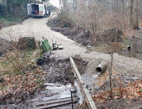 Löhne im Brückenbau-Fiber – Ein Ende ist nicht absehbar!